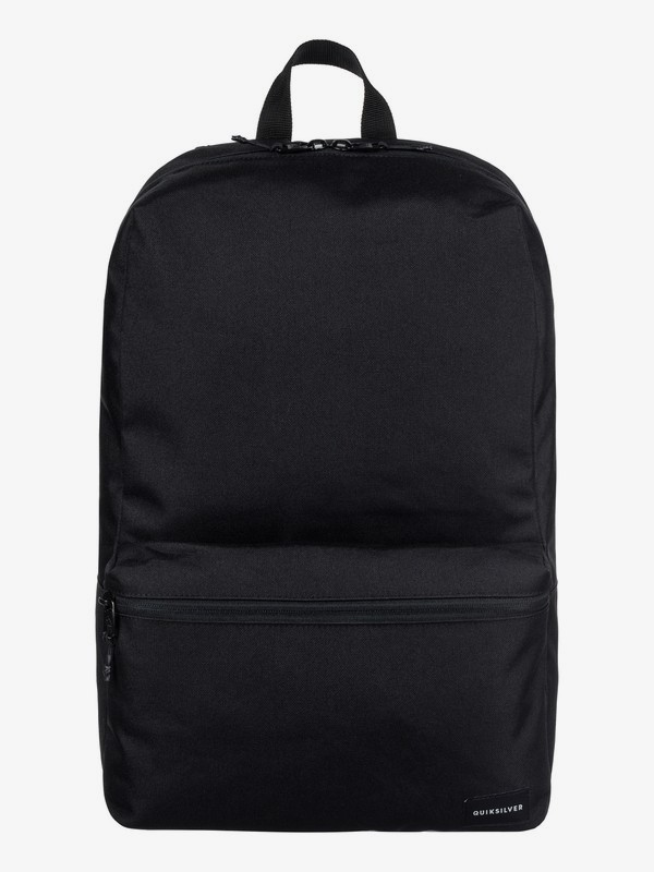 0 Night Track 24 L - Medium Backpack Black EQYBP03407 Quiksilver