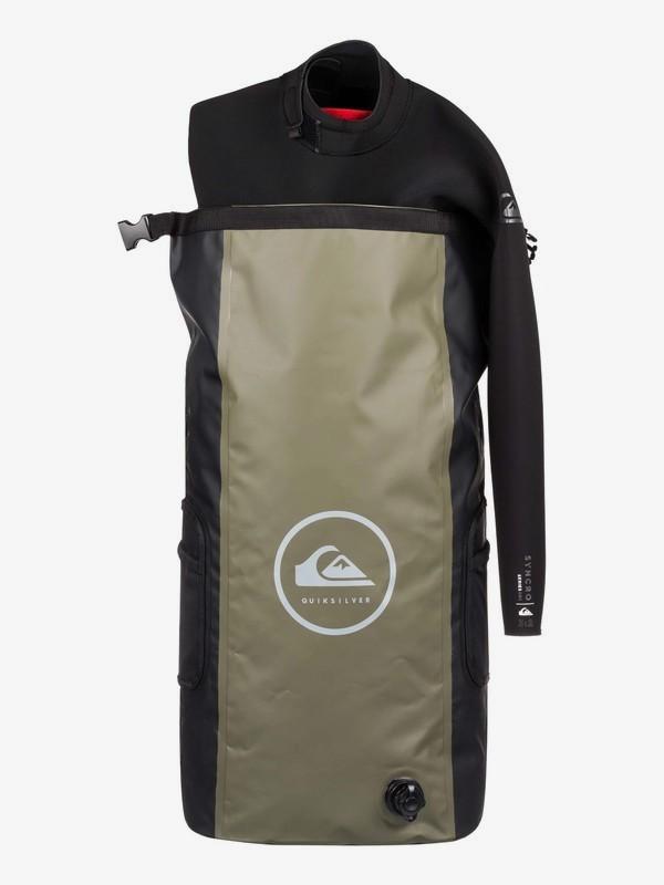 Sea Stash 35L - Large Roll Top Surf Pack  EQYBP03485
