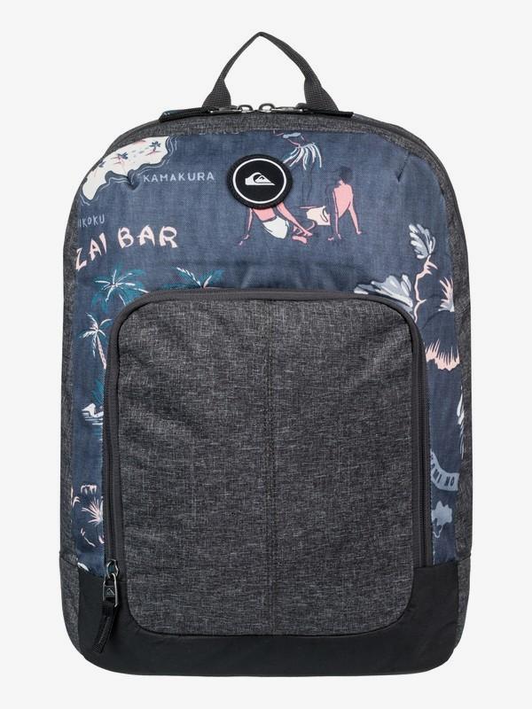 0 Upshot 22L - Medium Backpack Black EQYBP03491 Quiksilver