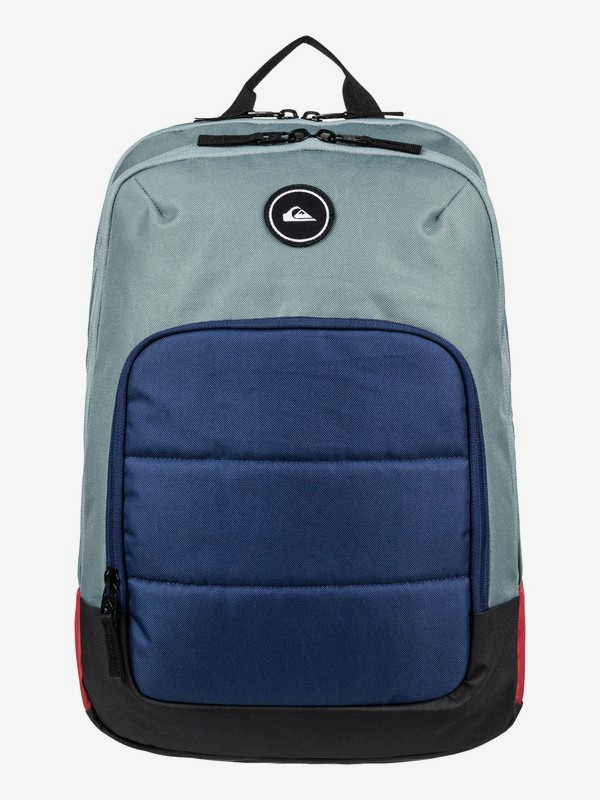 0 Burst 24L - Medium Backpack Blue EQYBP03497 Quiksilver
