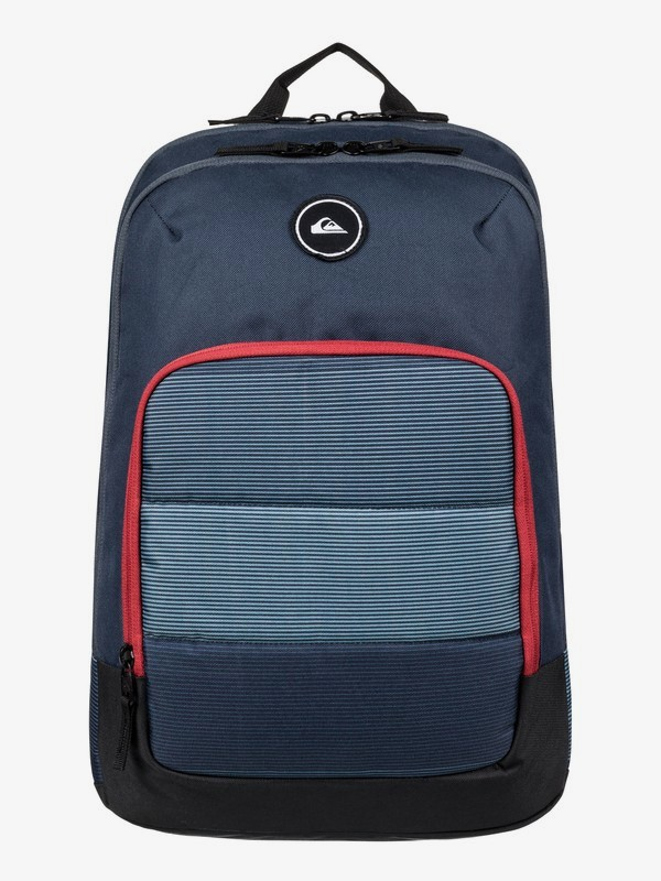 0 Burst 24L - Medium Backpack Blue EQYBP03497 Quiksilver