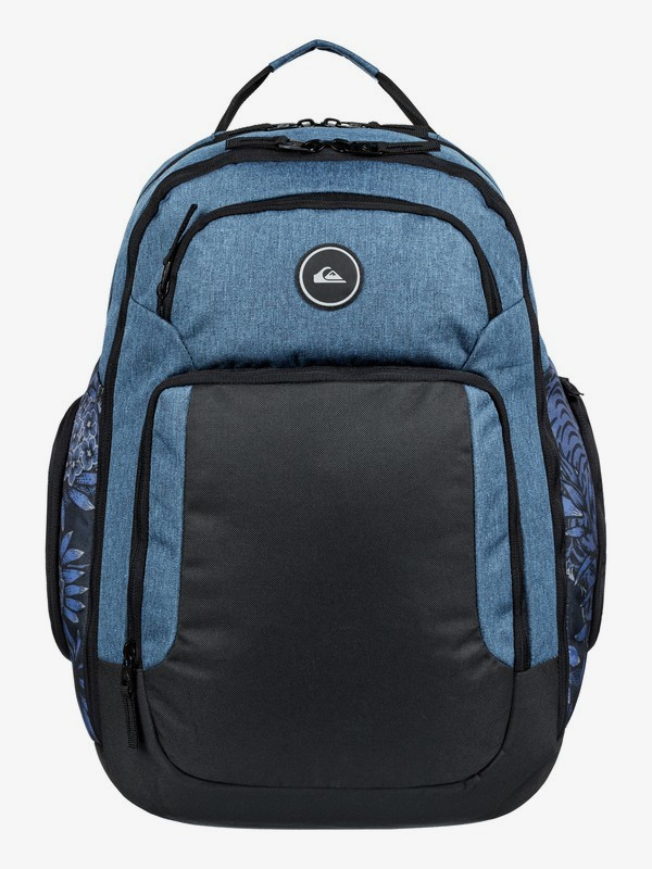 0 Shutter 28L - Large Backpack Blue EQYBP03500 Quiksilver