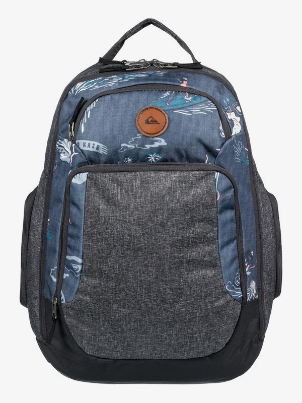 0 Shutter 28L - Large Backpack Black EQYBP03500 Quiksilver