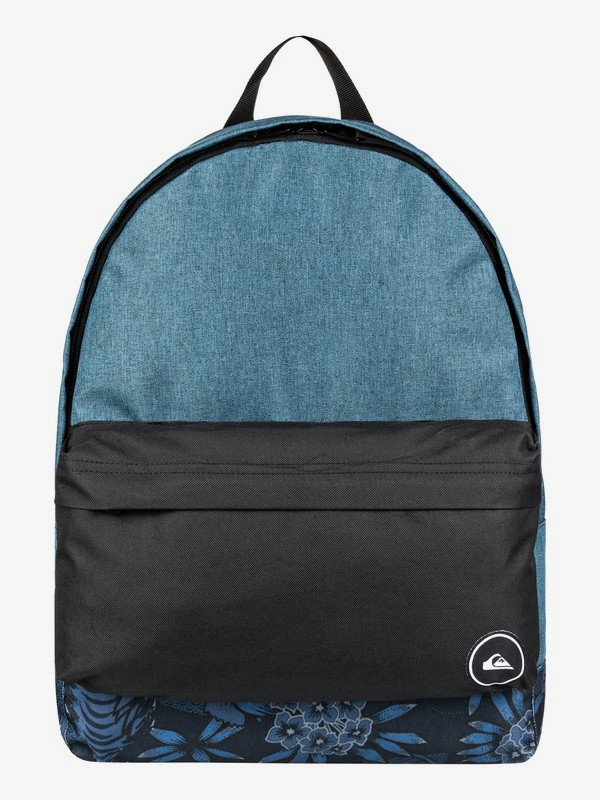 0 Everyday Poster 25L - Sac à dos taille moyenne Bleu EQYBP03504 Quiksilver