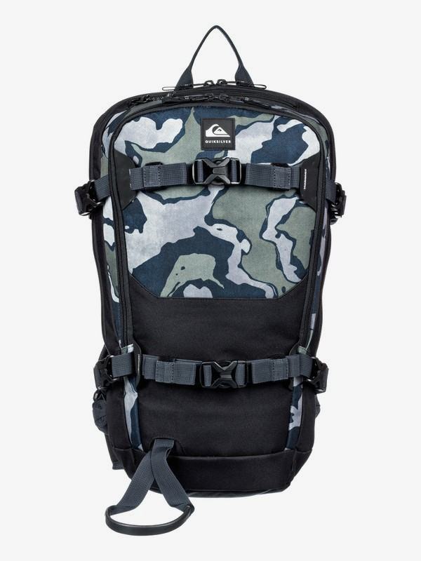Oxydized 16L - Medium Snow Backpack  EQYBP03535