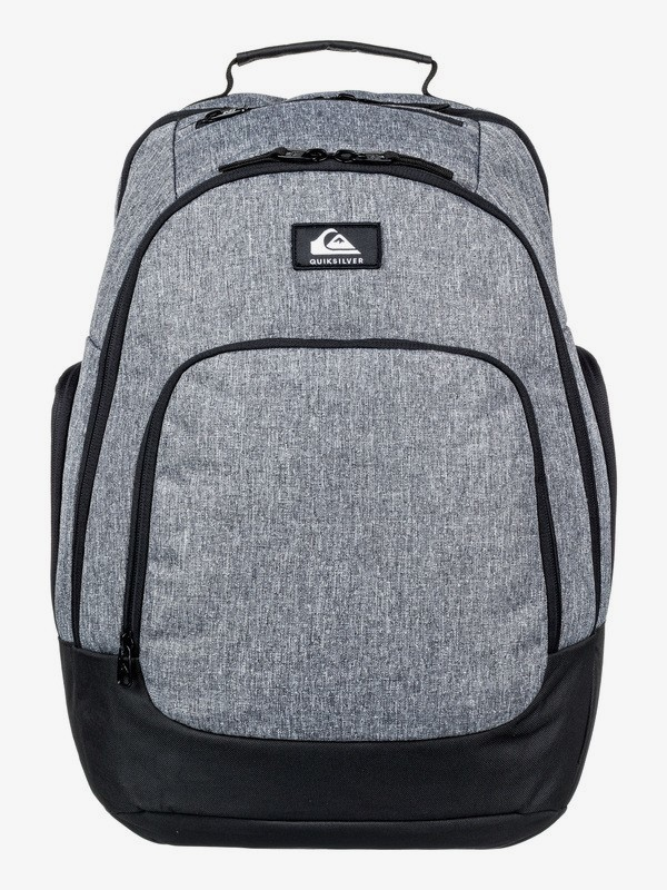 0 1969 Special 28L - Large Backpack Grey EQYBP03556 Quiksilver