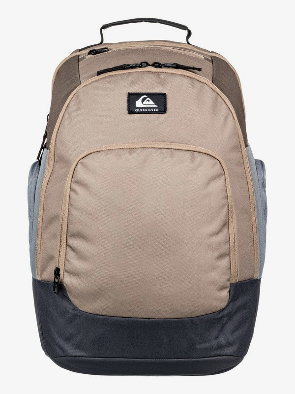 0 1969 Special 28L - Large Backpack Gray EQYBP03556 Quiksilver