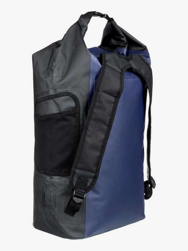 Sea Stash 35L - Medium Roll-Top Wet/Dry Surf Backpack  EQYBP03562