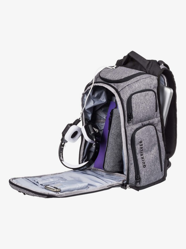 Grenade 25L - Medium Backpack  EQYBP03572