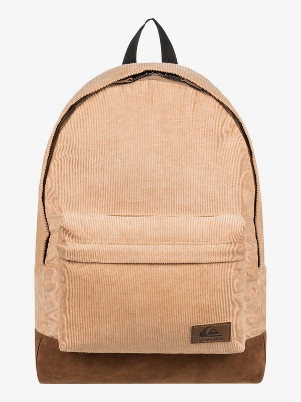 Everyday Poster Plus Cord 25L - Medium Corduroy Backpack  EQYBP03580