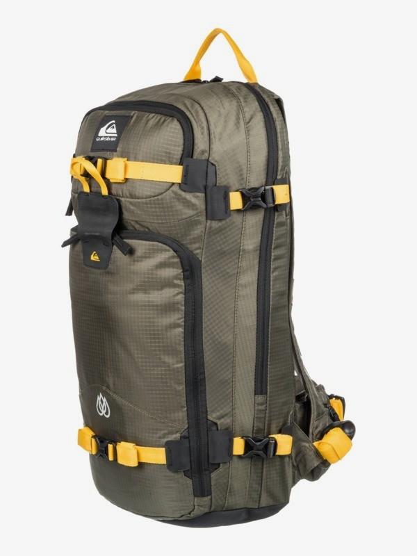 Travis Rice Platinum 20L - Medium Backpack  EQYBP03618