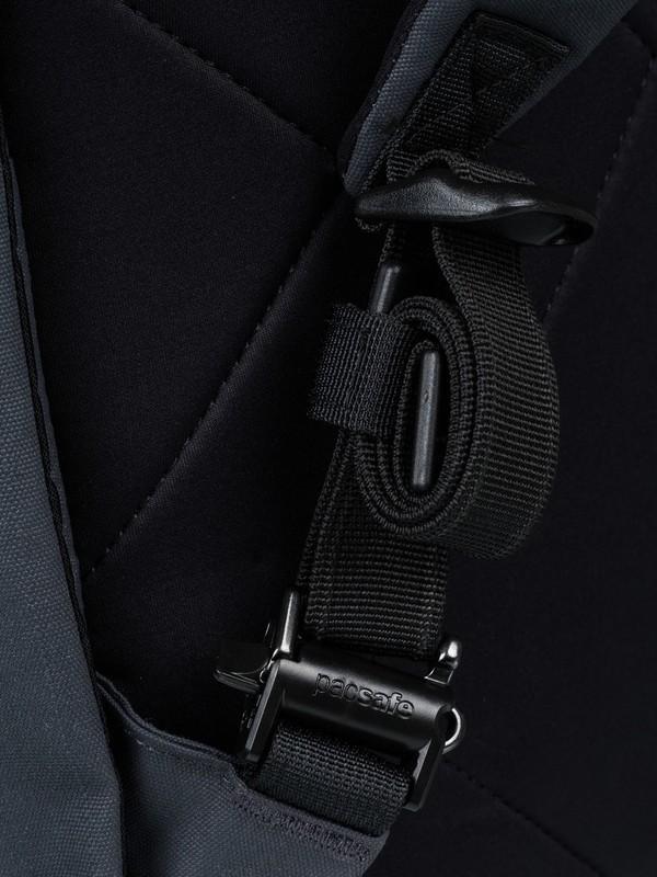 PacSafe X Quiksilver 25L - Medium Anti-Theft Backpack  EQYBP03626