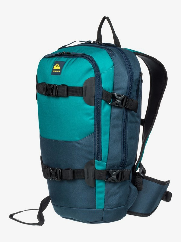 Oxydized 16L - Small Backpack  EQYBP03630