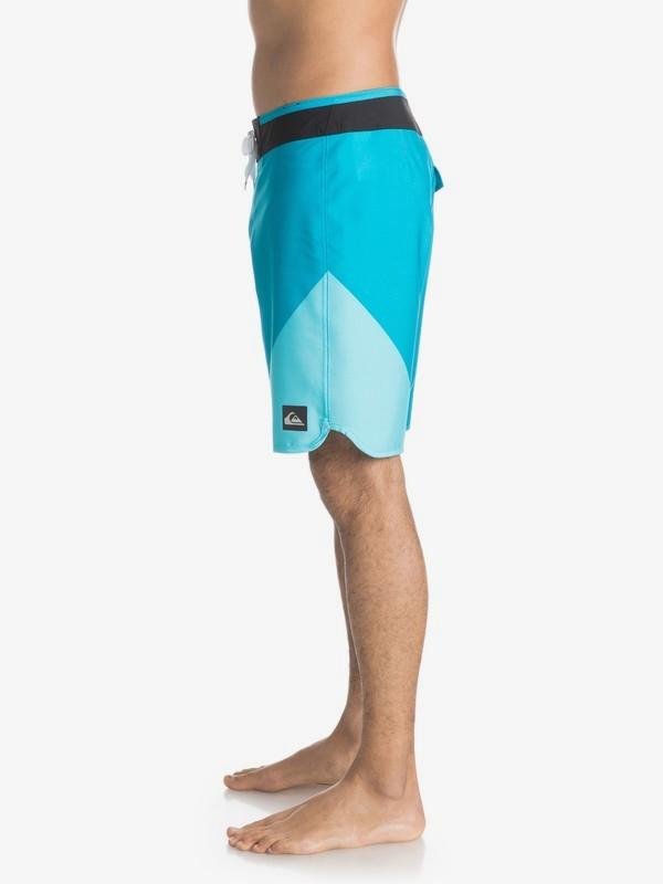 "New Wave 19"" - Board Shorts EQYBS03236"