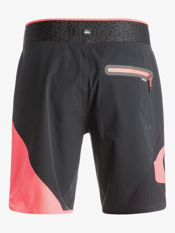 "New Wave High 19"" - Board Shorts EQYBS03249"