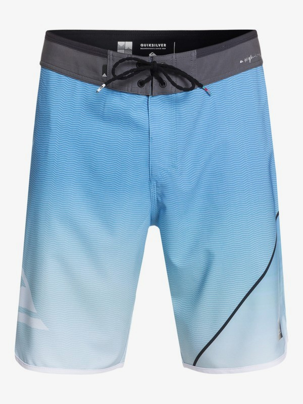 "Highline New Wave 20"" - Board Shorts for Men  EQYBS03861"