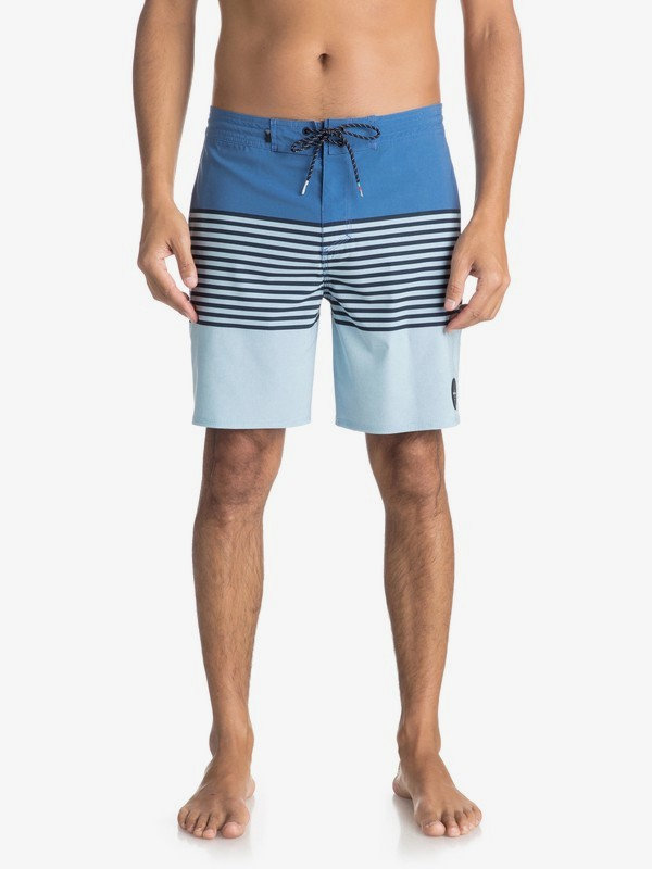 "Revolution 18"" - Beachshorts for Men  EQYBS03912"