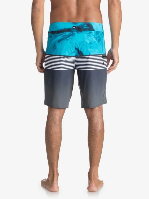 "Highline Lava Division 19"" - Board Shorts for Men  EQYBS03916"