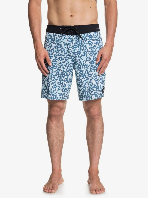 "0 Highline Variable 18"" - Boardshorts para Hombre Azul EQYBS03996 Quiksilver"