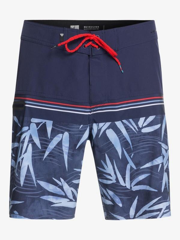 "Highline Zen Division 19"" - Board Shorts for Men  EQYBS04010"