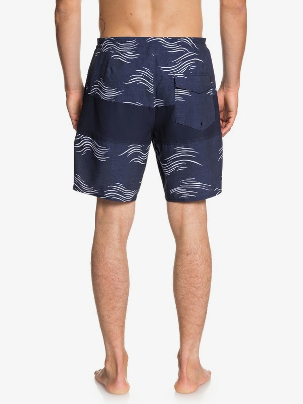 "Baja Variable 18"" - Beach Shorts for Men  EQYBS04022"