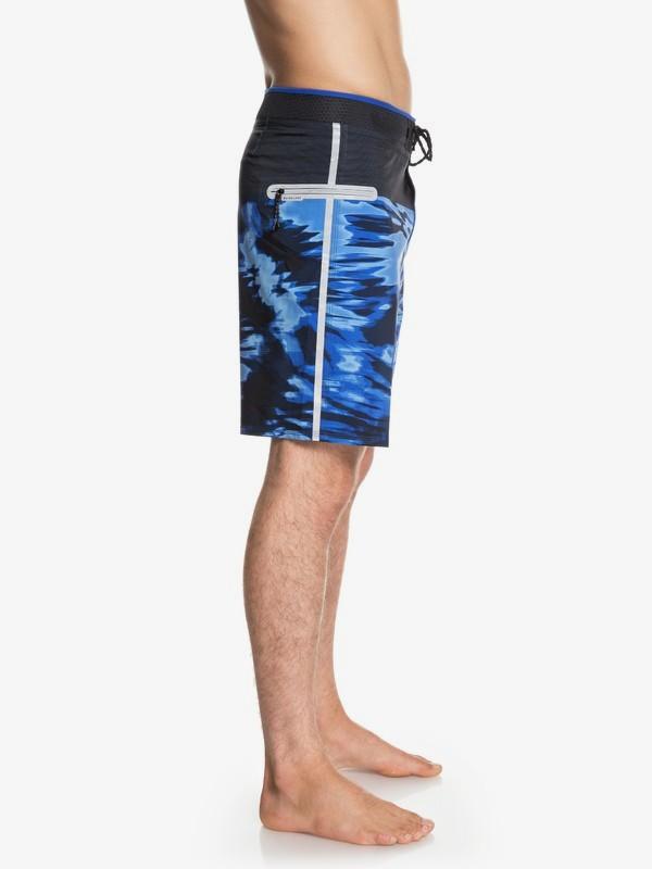 "Highline Blackout 19"" - Board Shorts for Men  EQYBS04075"