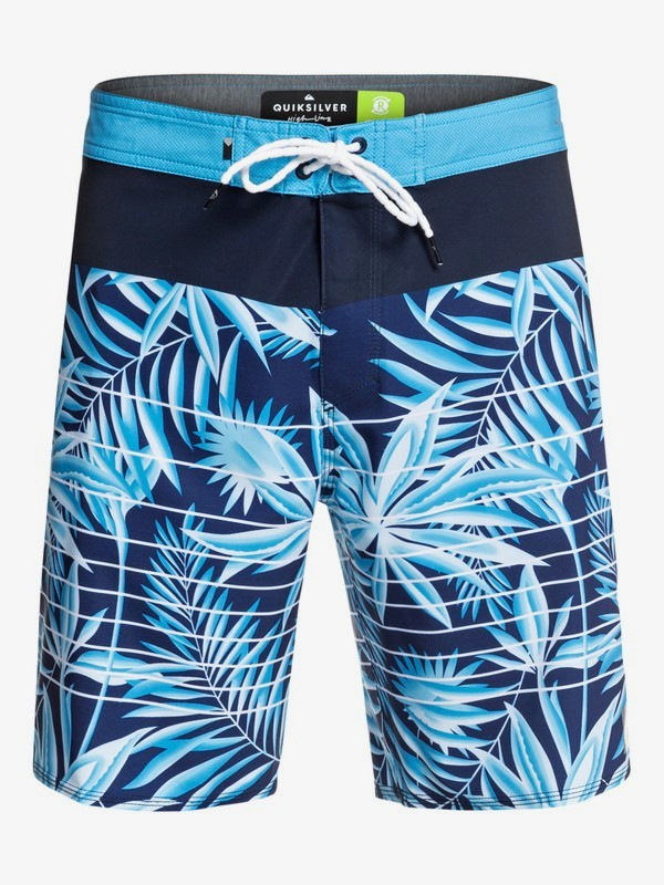 "Highline Drained Out 19"" - Board Shorts for Men  EQYBS04082"