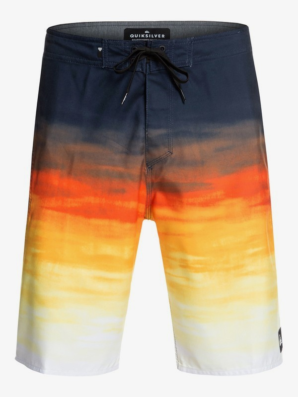 "Everyday Fade Reef 21"" - Board Shorts for Men  EQYBS04091"