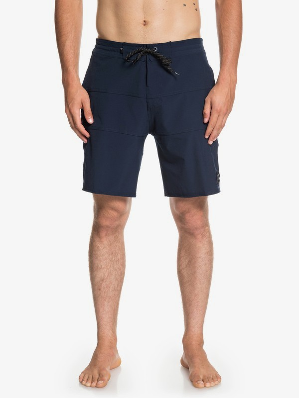 "Baja 19"" - Beachshorts for Men  EQYBS04104"