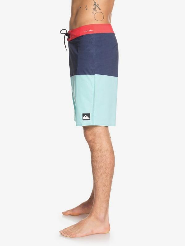 "Highline Division Pro 19"" - Board Shorts for Men  EQYBS04106"