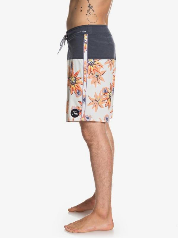 "Highline Devils Tea 19"" - Board Shorts for Men  EQYBS04107"