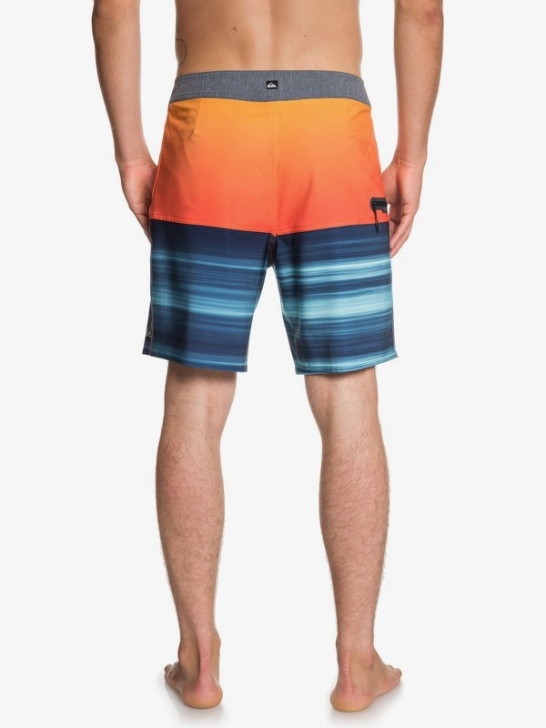 "Highline Hold Down 18"" - Board Shorts for Men  EQYBS04111"
