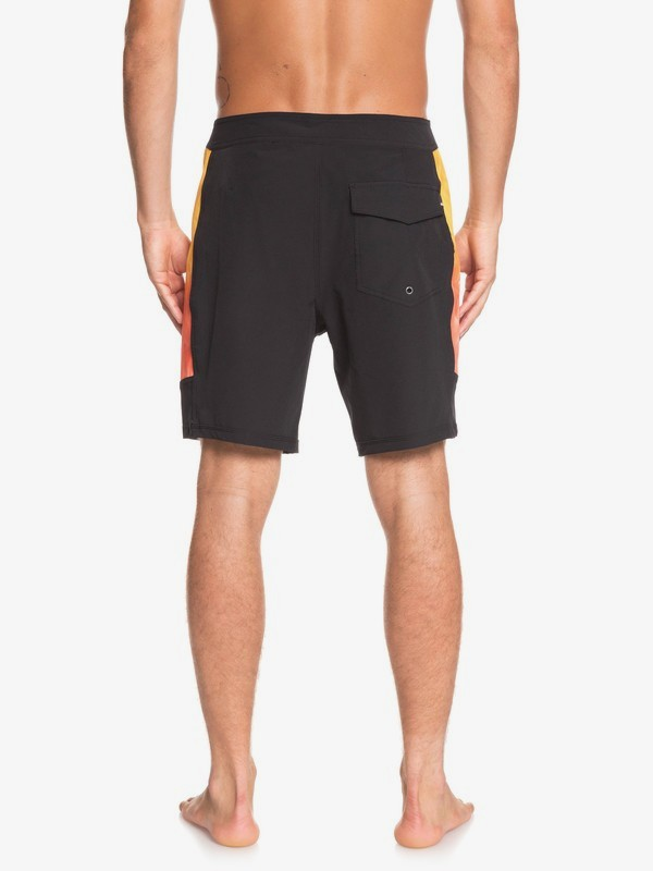 "Highline Fade Arch 18"" - Board Shorts for Men  EQYBS04112"