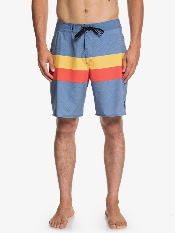 "Highline Seasons 18"" - Board Shorts for Men  EQYBS04114"
