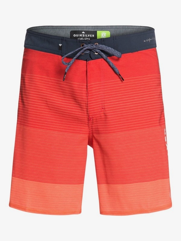 "Highline Massive 17"" - Board Shorts for Men  EQYBS04115"