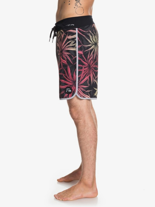 "Highline Pandana 18"" - Board Shorts for Men  EQYBS04118"