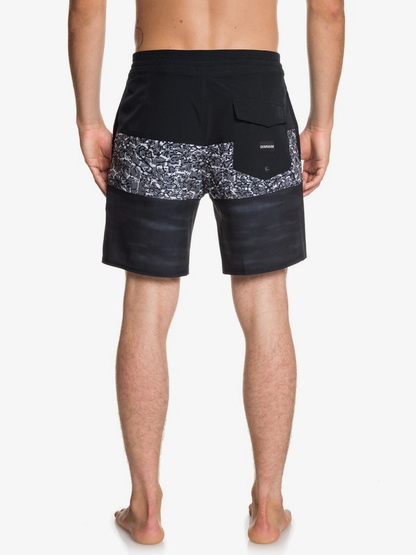 "Acid Sun 18"" - Beachshorts for Men  EQYBS04129"