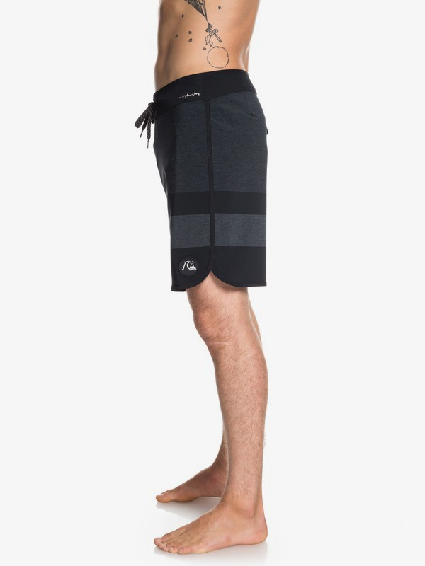 "Highline Tijuana 18"" - Board Shorts for Men EQYBS04132"