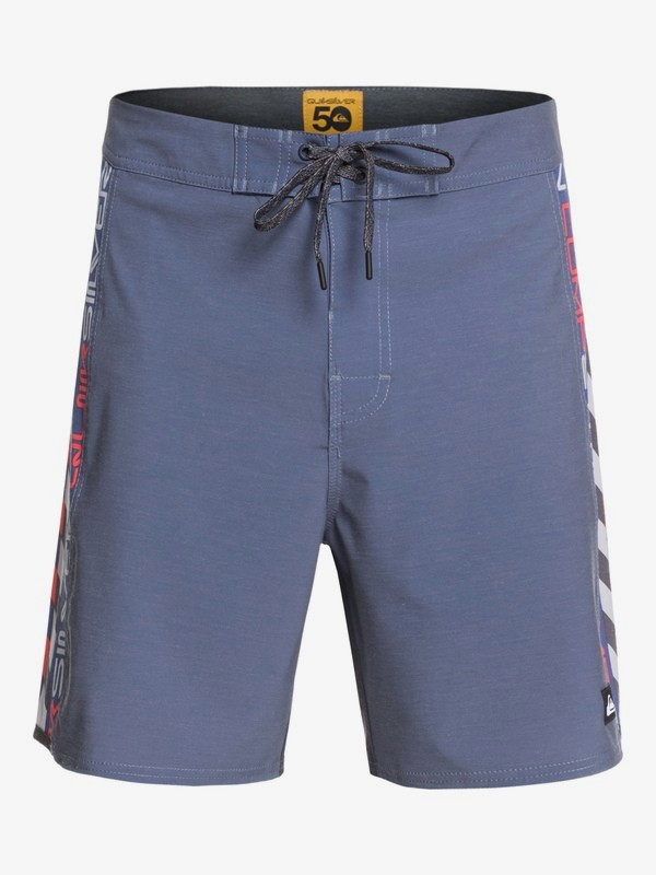 "St Comp 18"" - Board Shorts for Men  EQYBS04144"