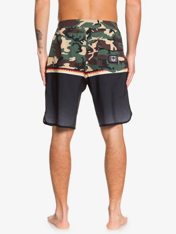 "Highline Divide 20"" - Board Shorts for Men  EQYBS04199"