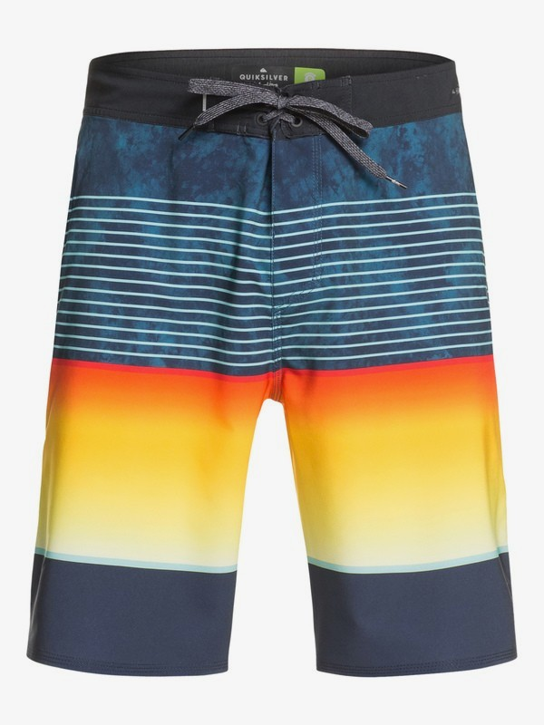 "Highline Slab 20"" - Board Shorts for Men  EQYBS04200"