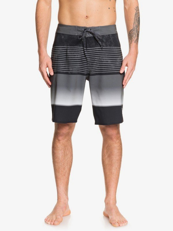 "0 Highline Slab 20"" - Board Shorts for Men Black EQYBS04200 Quiksilver"