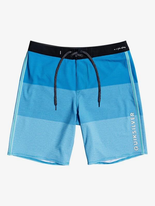 """Highline Massive 20"""" - Board Shorts for Men  EQYBS04203"""