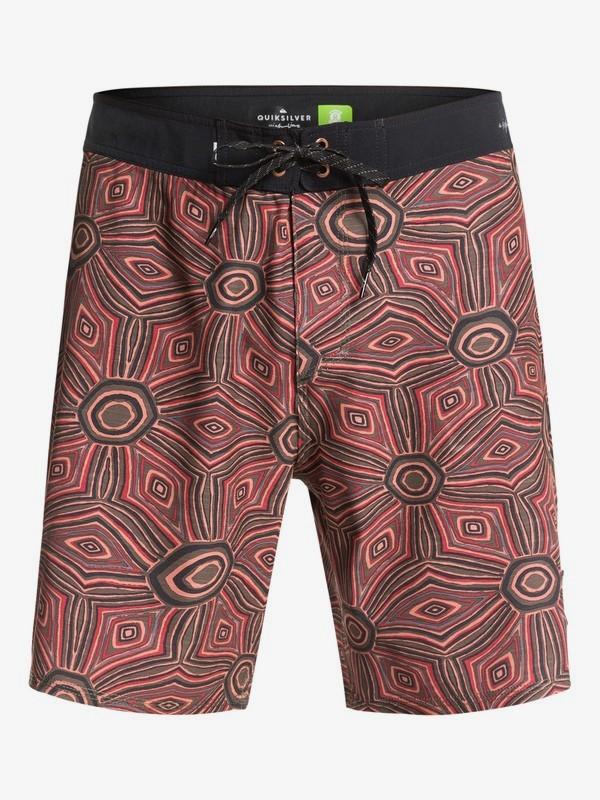 """Highline Tamarama 18"""" - Board Shorts for Men EQYBS04210"""