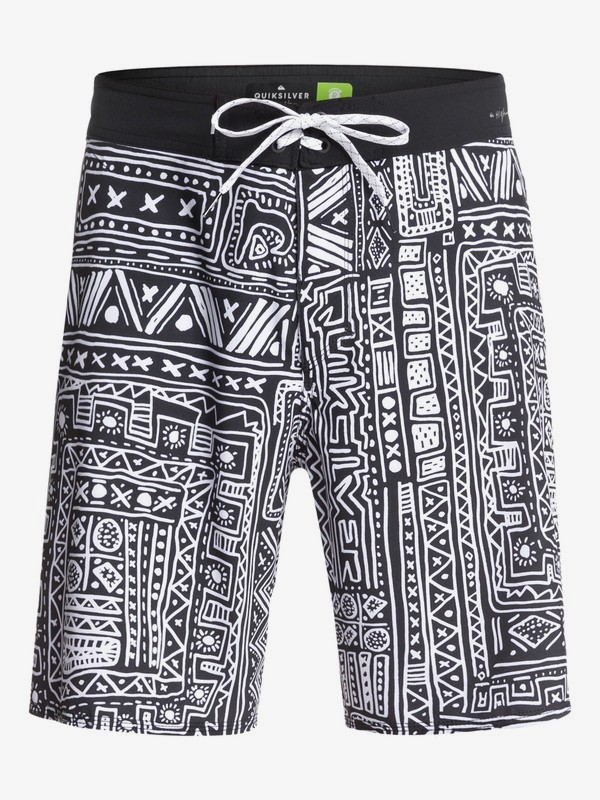 "Highline Voodoo 19"" - Board Shorts for Men  EQYBS04213"