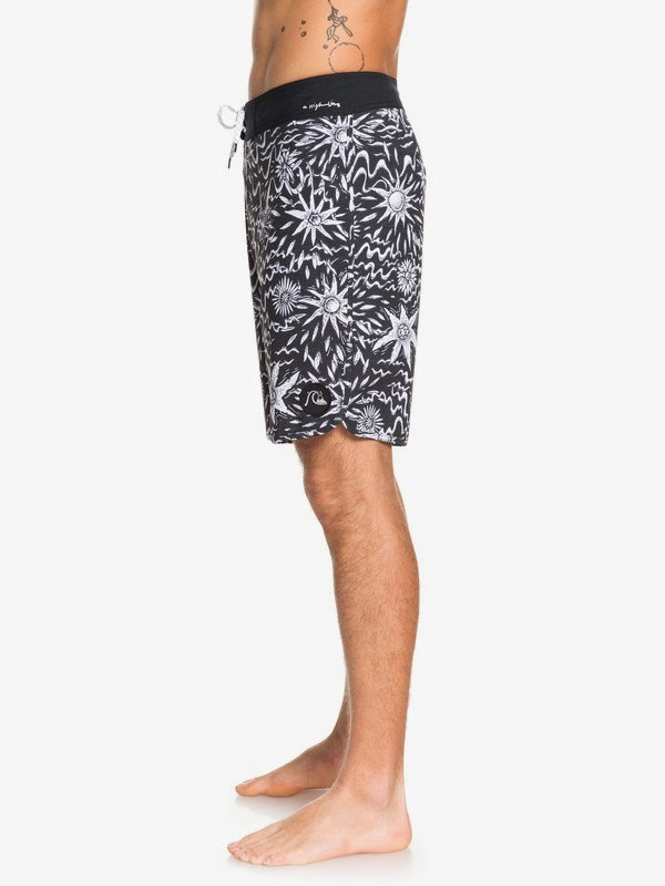 "Highline Tripper 19"" - Board Shorts for Men  EQYBS04217"