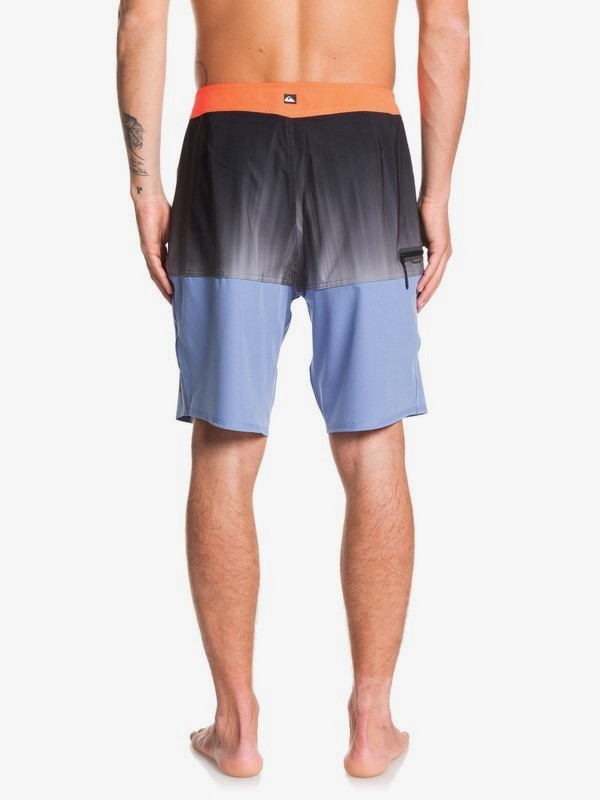 "Highline Division 20"" - Board Shorts for Men  EQYBS04221"