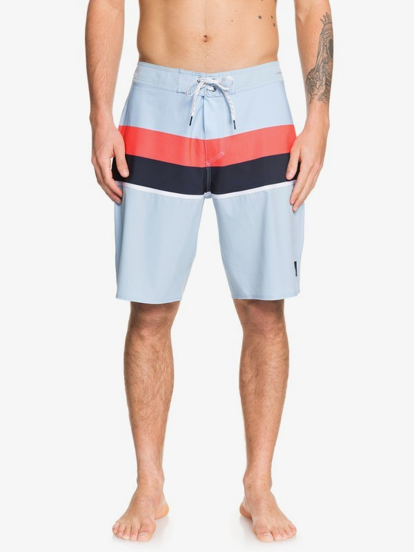 "Highline Seasons 20"" - Board Shorts for Men  EQYBS04225"