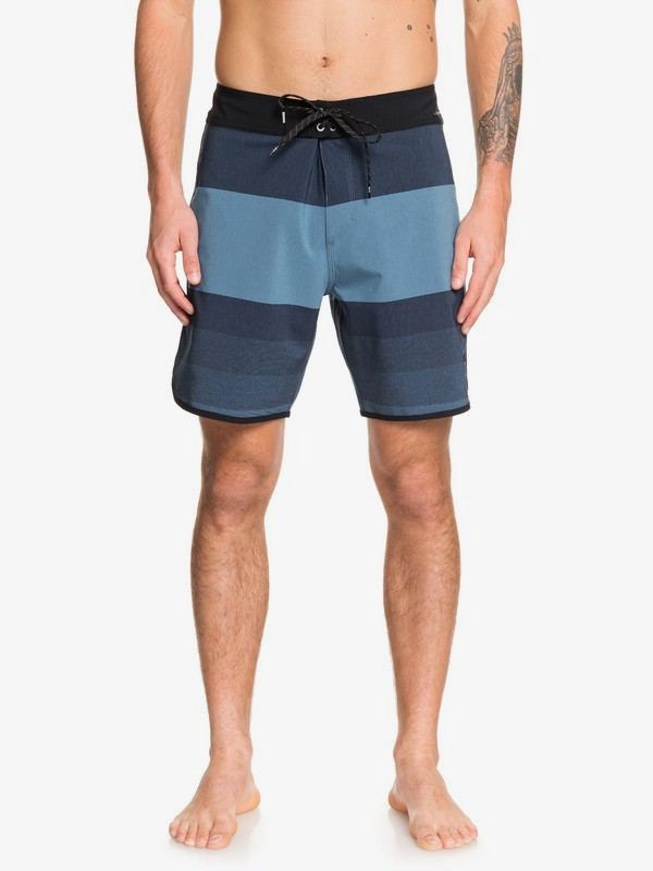 "Highline Tijuana 18"" - Board Shorts for Men  EQYBS04226"