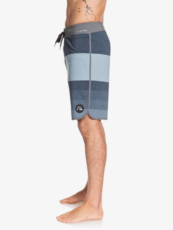 "Highline Tijuana 20"" - Board Shorts for Men  EQYBS04227"